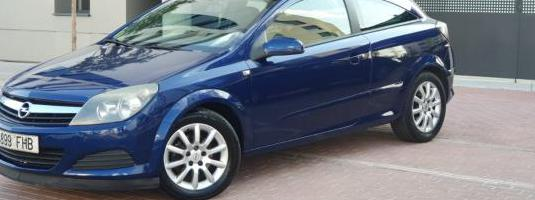 Opel astra gtc 1.7 cdti sport 6velocidades