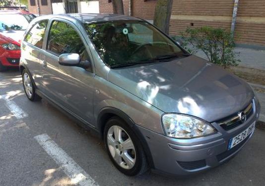 Opel corsa sport 1.3 cdti