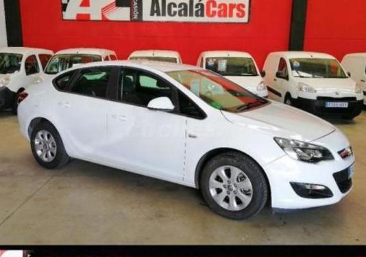 Opel astra 1.6 cdti ss 110 cv elegance 4p.