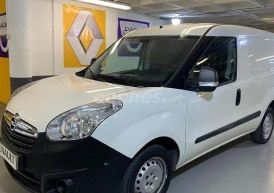 Opel combo cargo 1.3 cdti 70kw 95cv l1 h1