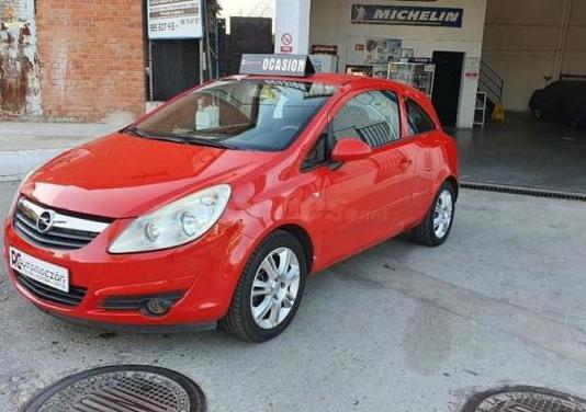 Opel corsa enjoy 1.3 cdti 75 cv 3p.