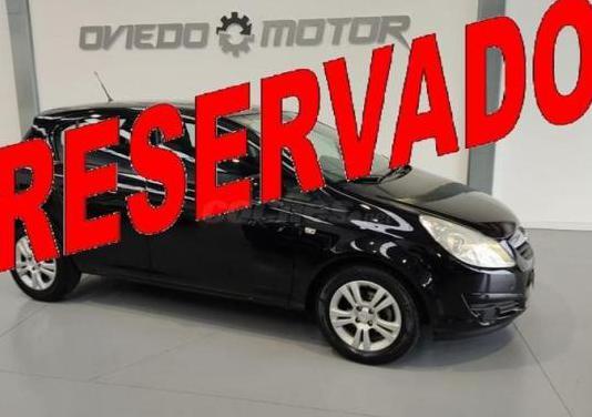 Opel corsa essentia 1.2 5p.