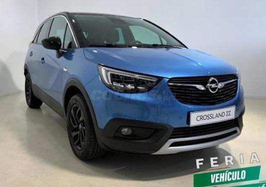 Opel crossland x 1.2 96kw 130cv innovation ss 5p.