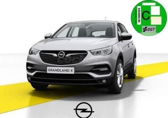 Opel grandland x 1.5 cdti selective 5p.