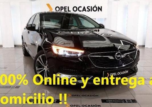 Opel insignia gs 1.5 turbo xft innovation auto 5p.