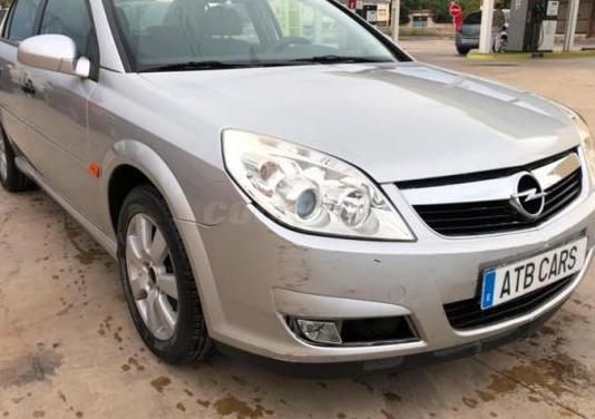 Opel vectra elegance 1.9 cdti 8v 120 cv 5p.