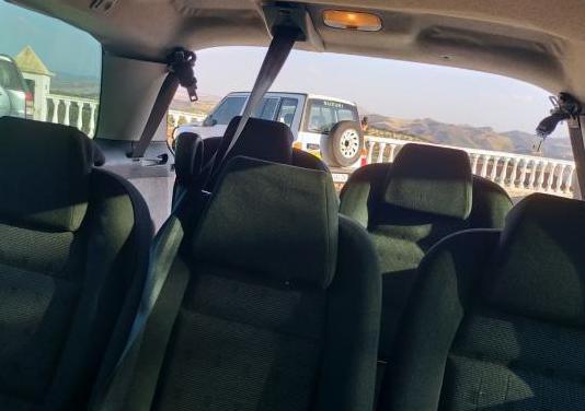 Peugeot 307 sw 2.0 hdi 110