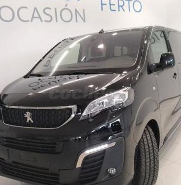 Peugeot traveller business 1.5 bluehdi 88kw 120 lo