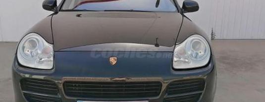 Porsche cayenne s 5p.