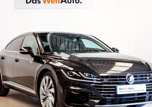 Volkswagen arteon rline 2.0 tdi 140kw 190cv dsg 5p