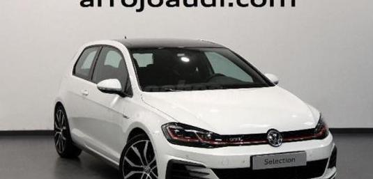 Volkswagen golf gti 2.0 tsi 169kw 230cv dsg 5p.