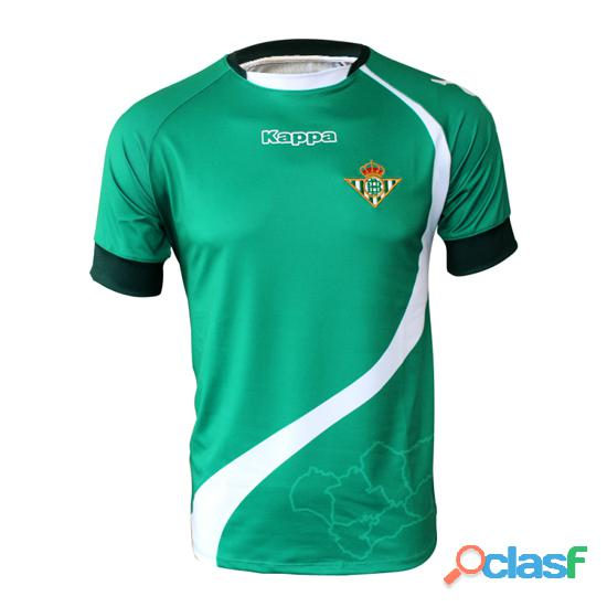camiseta Real Betis 2021