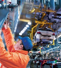 Especialistas en todo tipo de suministros industriales