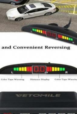 Kit sensor de parking