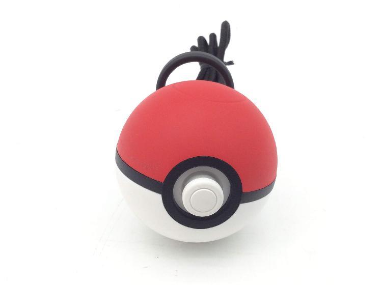 Otros accesorios nintendo switch nintendo poke ball plus