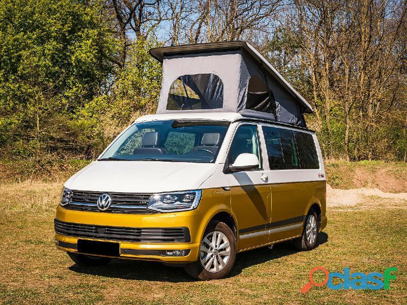 Volkswagen T6 2.0 TDI BMT Reimo Carrara