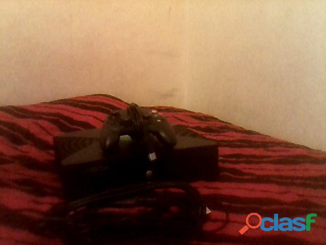 xbox clasica incluido con control y gta vice city y manhunt