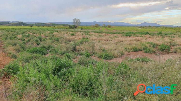 Dos terrenos en venta en Alberique 1