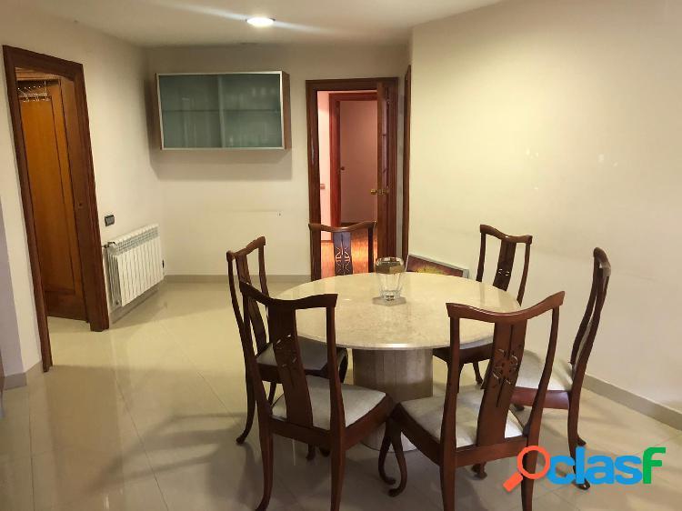 Piso ALQUILER en Castellon zona CENTRO, 200 m., 4 habitaciones, 2 baños 2