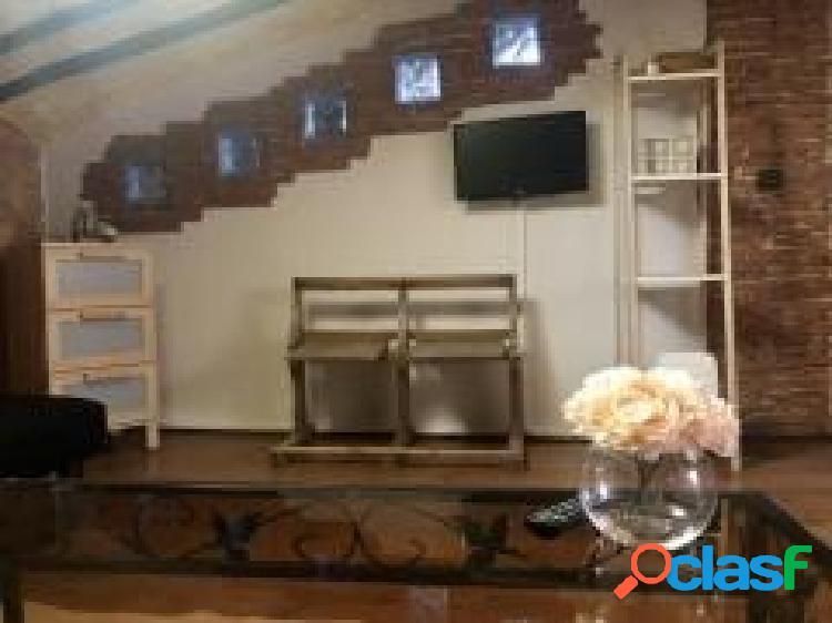 Piso ático de una habitación un baño en Zona Casco Antigüo de Logroño sin ascensor 3