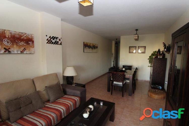 Precioso piso Bajas Entinas con dos plazas de garaje 1