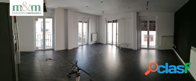 Duplex en pleno casco historico junto plaza mayor, 4 dormitorios