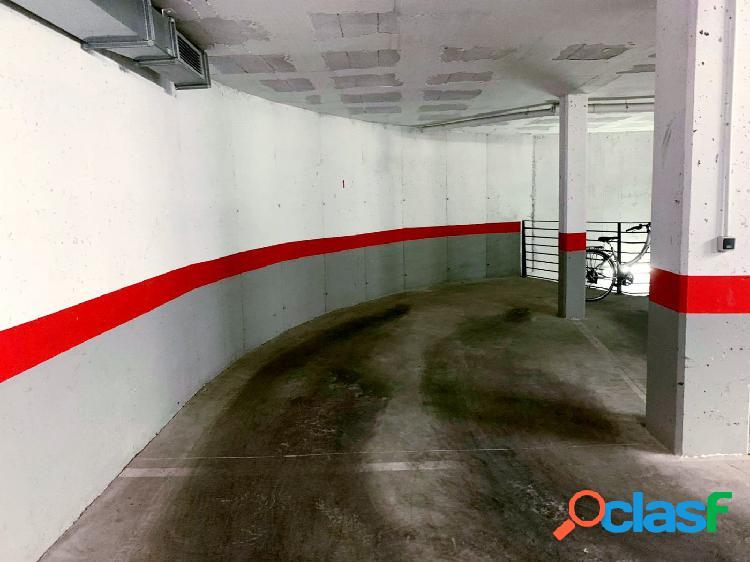 Plaza de parking en alquiler - zona son armadans