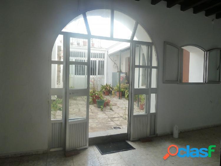 Casa típica andaluza...