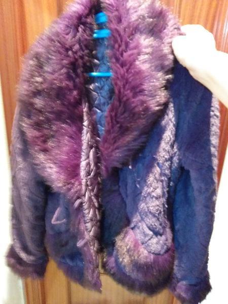 Abrigo fashion