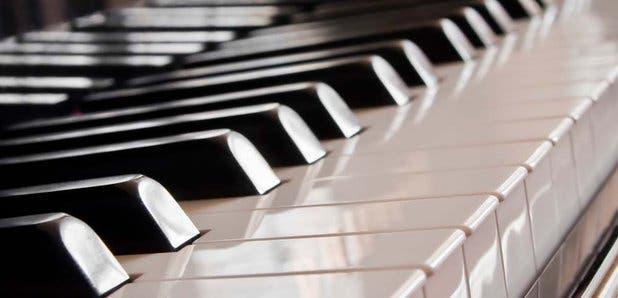 Clases particulares de piano y lenguaje musical