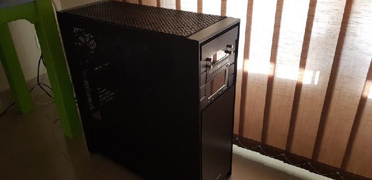 Intel i7 2600k gtx 1080