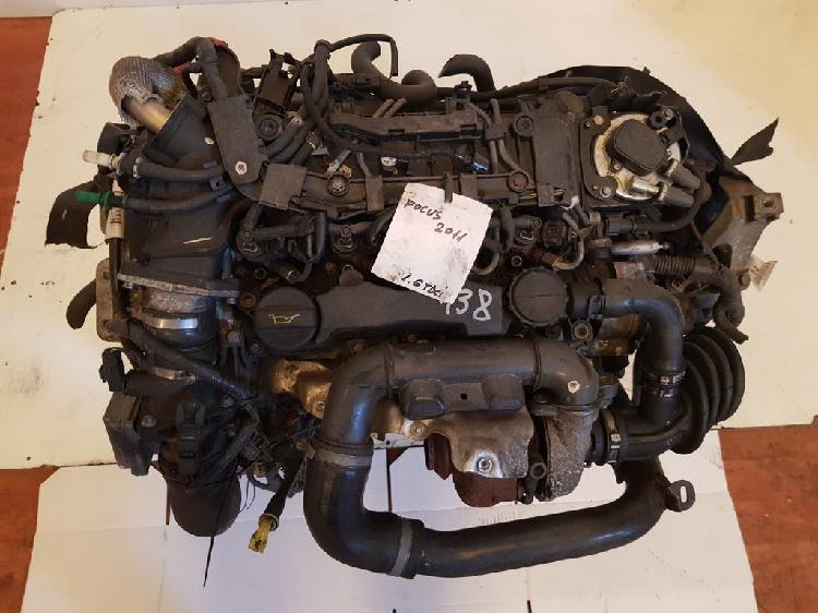 Motor completo de ford focus c-max. ref. g8db.