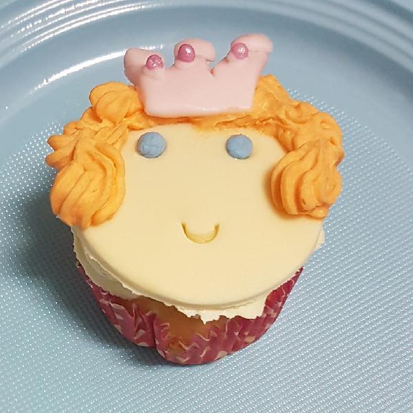 Me podéis encargar postres: cupcakes, tartas...