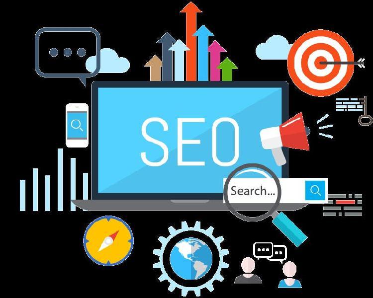 Seo y sem para webs y negocios