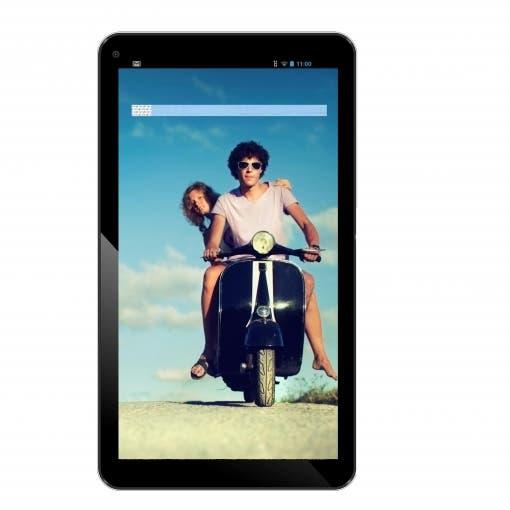 Tablet prixton 7014q+ quad core memoria interna 8g