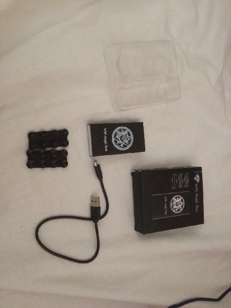 Wifi magic box