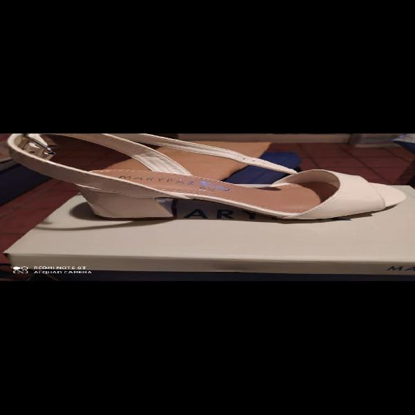 Zapatos mary paz talla 37