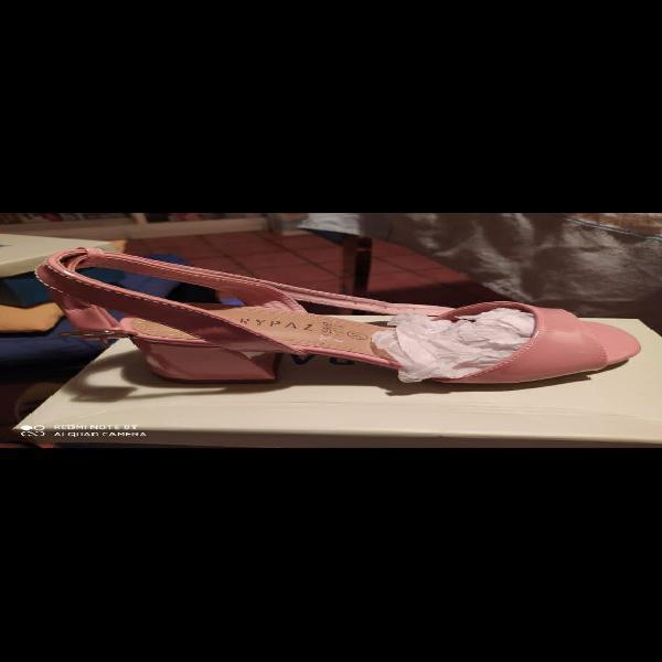 Zapatos mary paz talla 37