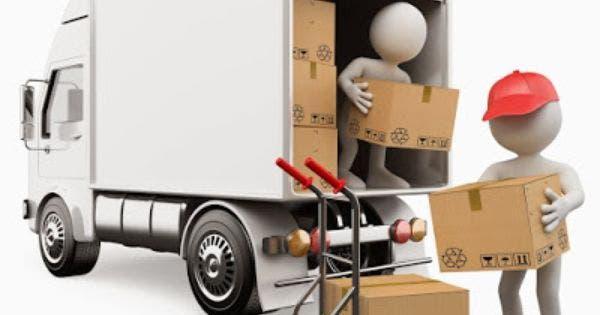 Portes, mudanzas, montaje de muebles