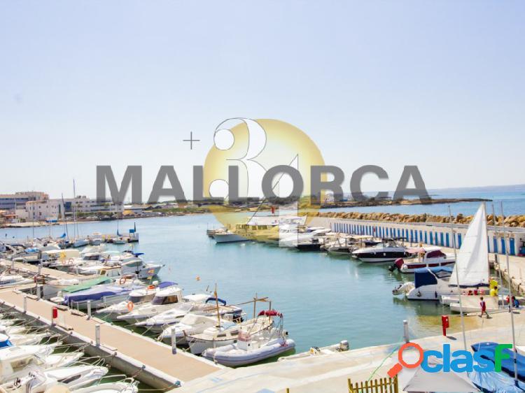 Traspaso restaurante en primera linea del mar en CALA GAMBA 2