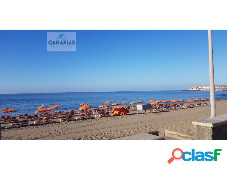 Se alquila local montado como bar restaurante en playa de meloneras, maspalomas, gran canaria.