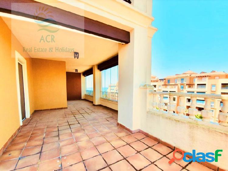 Ático 3 habitaciones con espectacular terraza y las mejores vistas