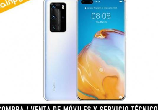 Huawei p40 pro nuevo nuevo sin abrir=spainphone