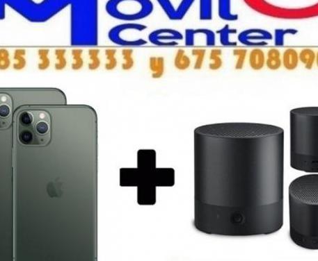 Iphone 11 pro max 256gb casi nuevo =movil ce...