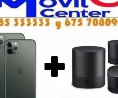 Iphone 11 pro max 256gb casi nuevo =movil center=