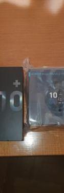 Samsung s10 y honor magic watch2 46mm