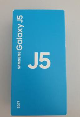 Samsung j5 2017 16gb