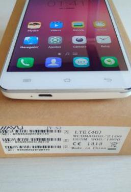 Smartphone jiayu s3