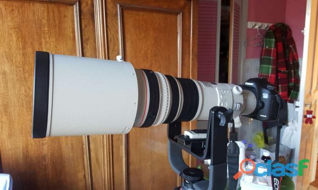 Canon Ultrasonic 70 300mm