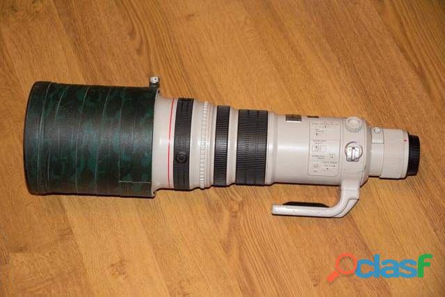 Canon Ultrasonic 70 300mm 2